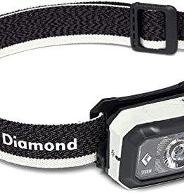 BLACK DIAMOND Black Diamond STORM 400 Headlamp - Aluminium