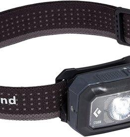 BLACK DIAMOND Black Diamond STORM 400 Headlamp - Graphite