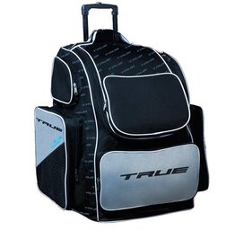 TRUE True Backpack Roller Bag BLK
