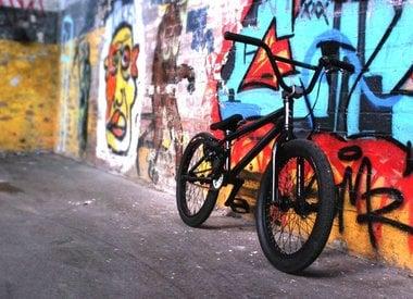 BMX & Dirt Jumper