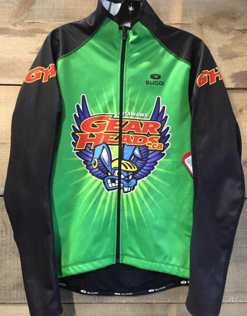 SUGOI SUG RS THERMAL JACKET W CUSTOM XL