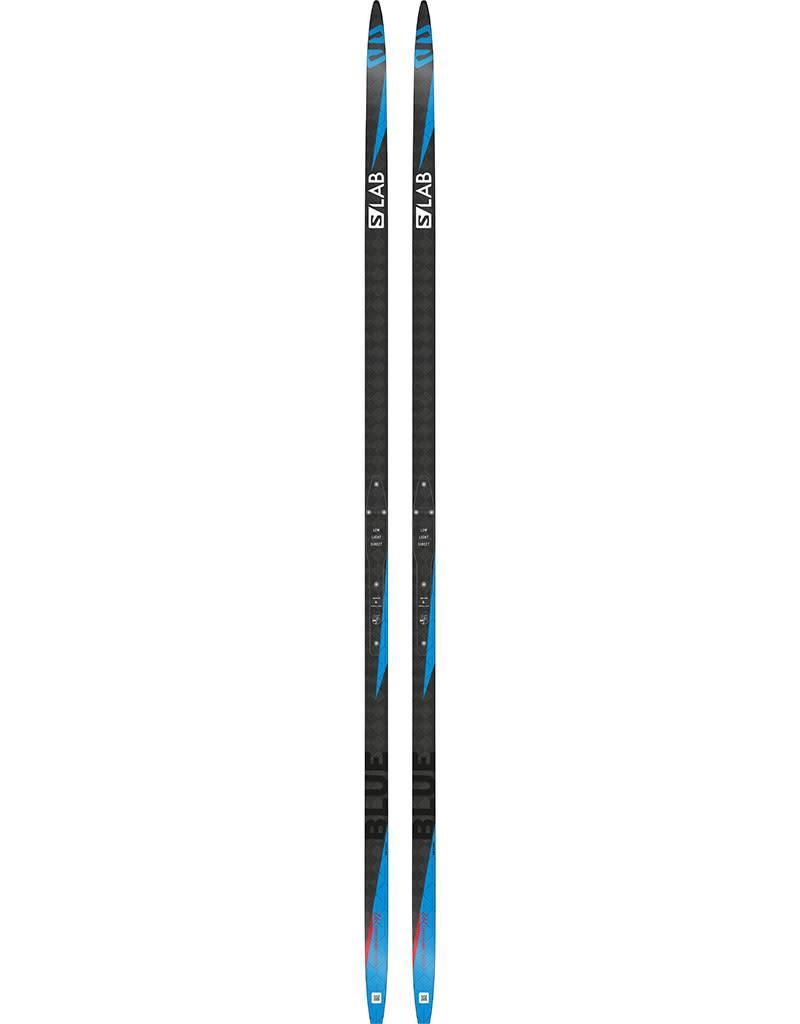 SALOMON SALO XC Skis CARBON SKATE LAB 182