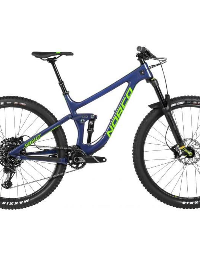 NORCO NORCO SIGHT C3 MED 27 DARK BLUE