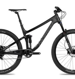 NORCO NORCO OPTIC C9.3 MED BLACK/SILVER/GREY