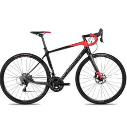 NORCO 16 NORCO SEARCH C 105 55.5 RED/GRY