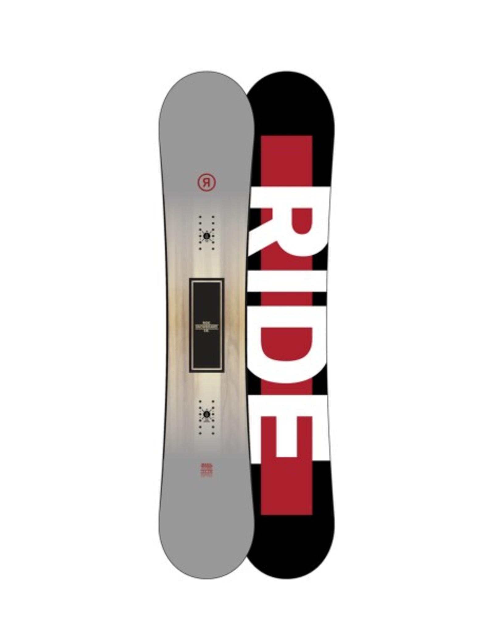 RIDE RIDE Manic 158
