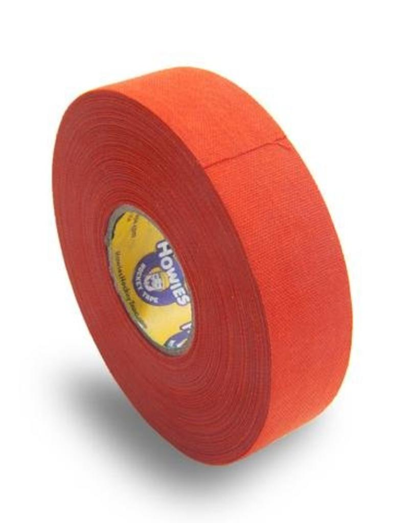 HOWIE'S HOCKEY TAPE CLOTH 1 ORANGE