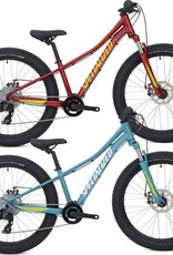 SPECIALIZED SPECIALIZED RIPROCK 24 -Red/Grn/Blk