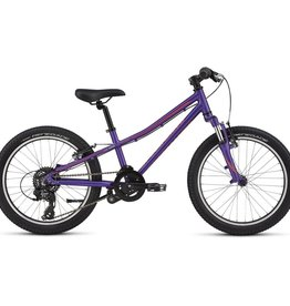 SPECIALIZED SPECIALIZED Hotrock 20  Purple Haze/Black/Acid Red