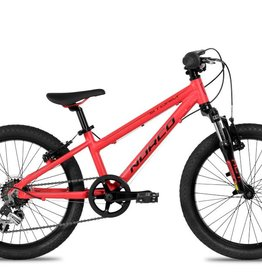 "NORCO NORCO STORM 2.2 A 20"" BOYS RED"
