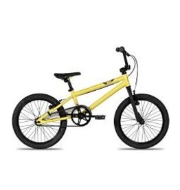 """NORCO NORCO RISE BMX 20"""" YEL/WHT/BROWN"""