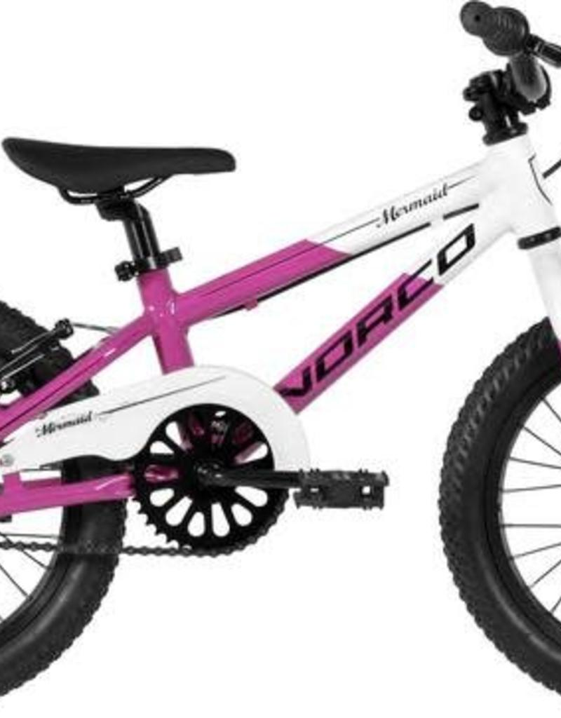 NORCO NORCO MERMAID A 14 GRLS FUCH/WHT/BLK