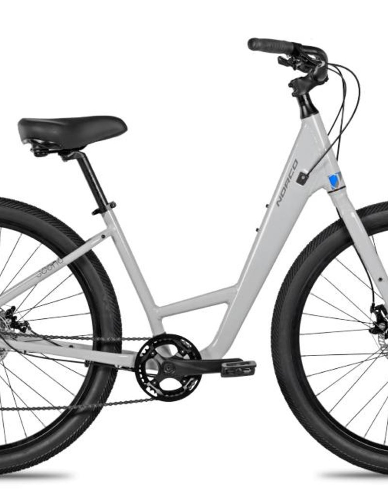 NORCO NORCO SCENE 3 MED GREY