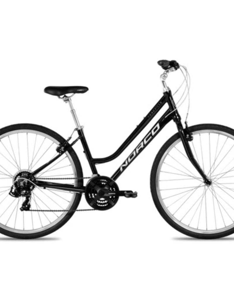 NORCO Norco YORKVILLE ST MED BLACK