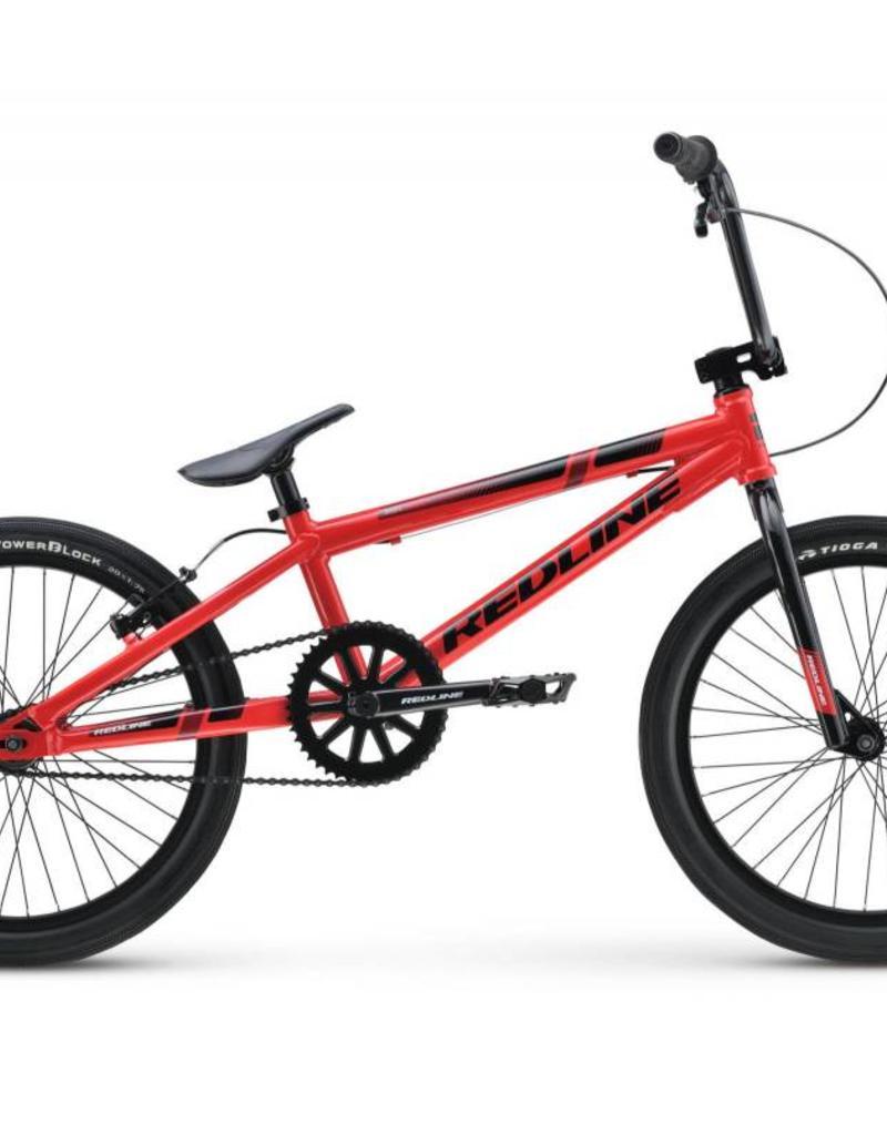REDLINE MX-20 RED