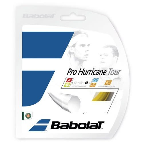 Babolat Babolat Pro Hurricane Tour String Set