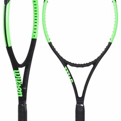Wilson Blade 98S (18X16) Countervail Racquets