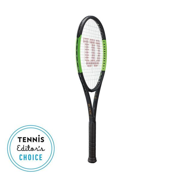 Wilson Wilson Blade SW104 Autograph Countervail Racquets
