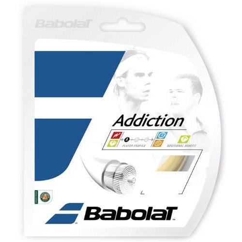 Babolat Babolat Addiction String Set