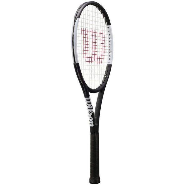 Wilson Wilson Pro Staff 97CV Racquets 2018, Black/White