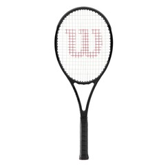Wilson Pro Staff 97L Countervail Racquets, Black