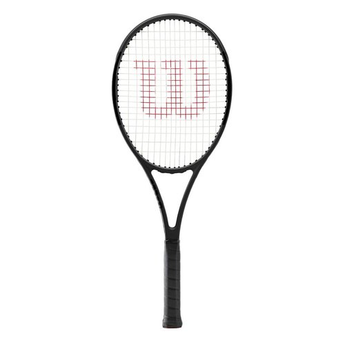 Wilson Wilson Pro Staff 97L Countervail Racquets, Black