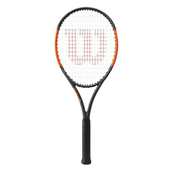 Wilson Wilson Burn 100S Countervail Racquets