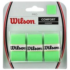 Wilson Pro Overgrip Comfort, 3 pack