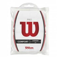 Wilson Pro Overgrip Comfort, 12 pack