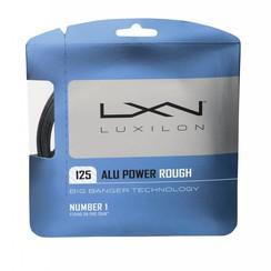 Luxilon Alu Power Rough 125 String Set