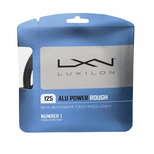 Luxilon Luxilon Alu Power Rough 125 String Set