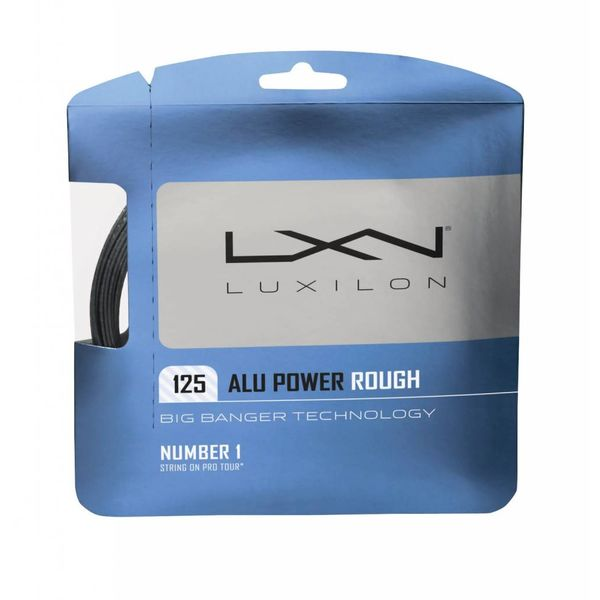 Luxilon Luxilon Alu Power Rough 125 String Set