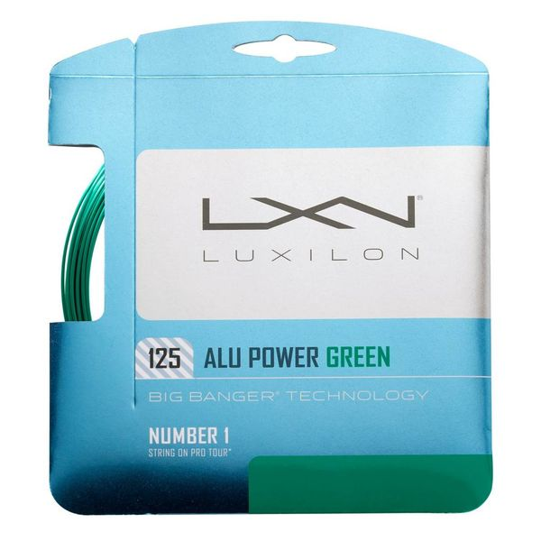 Luxilon Luxilon Alu Power 125 String Set, LE