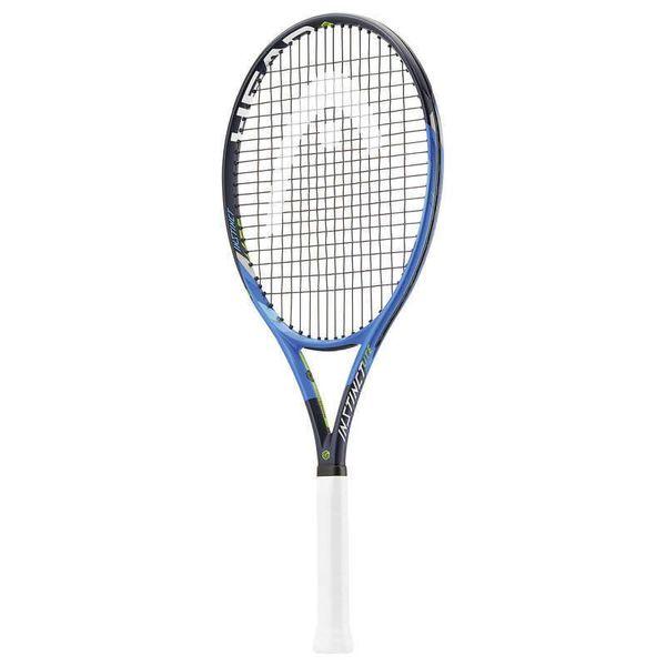 Head Head Graphene Touch Instinct Lite Racquets