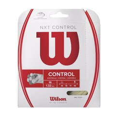 Wilson NXT Control String Set