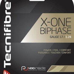 Tecnifibre X-One Biphase String Set