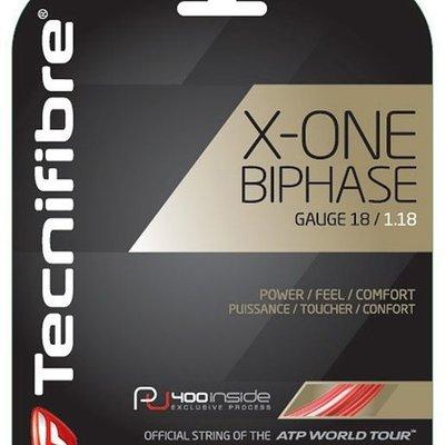 Tecnifibre Tecnifibre X-One Biphase String Set