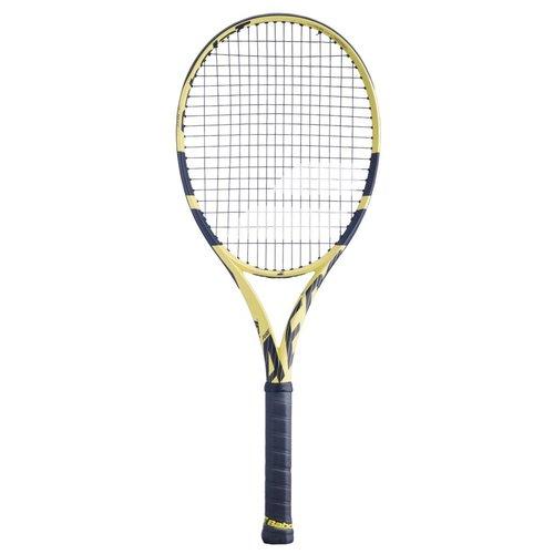 Babolat Babolat Pure Aero Plus Racquets, 2019