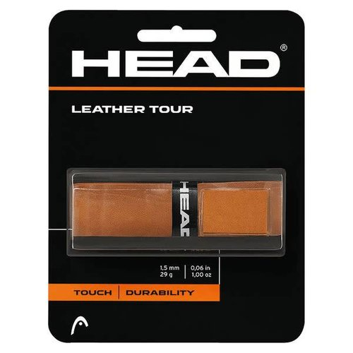 Head Head Leather Tour Replacement Grip