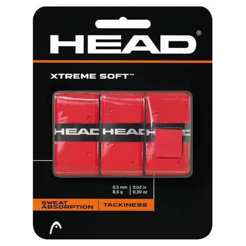 Head Head Xtreme Soft, 3 pack