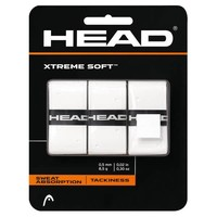 Head Head Xtreme Soft, 3 pack