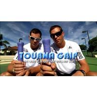 Tourna Grip XL, Dry Feel, Blue