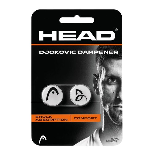 Head Head Djokovic Dampener
