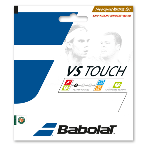 Babolat Babolat VS Touch 16 String Set