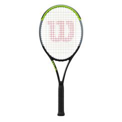 Wilson Blade 100L V7 Racquets