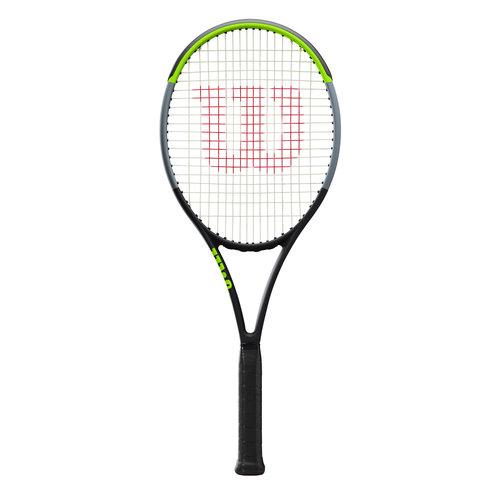Wilson Wilson Blade 100L V7 Racquets