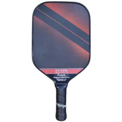 Engage Pickleball Engage Poach Icon