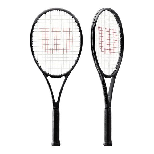 Wilson Wilson Pro Staff 97 Countervail Racquets, Black