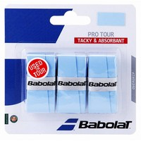 Babolat BABOLAT Pro Tour Grip, Pack of 3