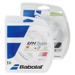 Babolat RPM Team String Set